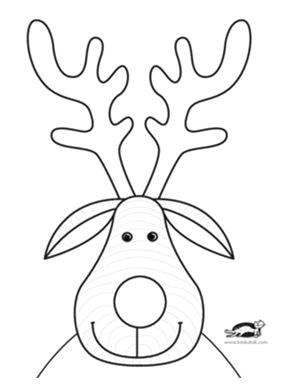 krokotak reindeer