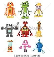 robot eyes cartoon google search