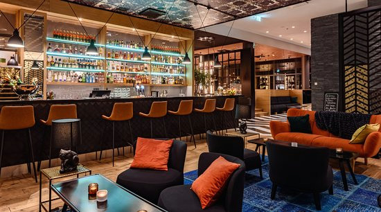 clarion hotel helsinki airport the living room bar