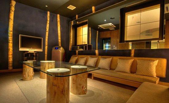 ezo private karaoke room