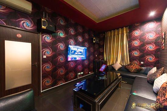 melody karaoke box raum m no 10