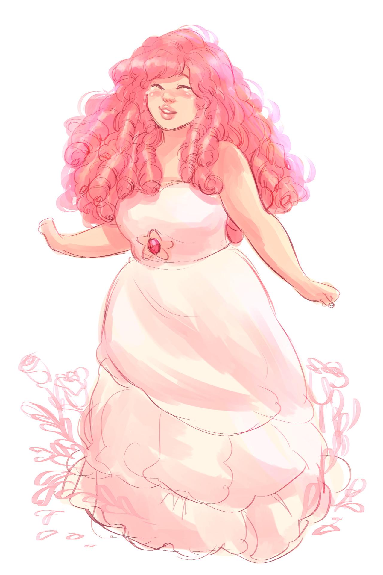 rose q by bevsi