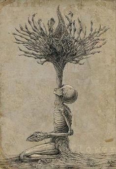 creepy drawings by kirill semenov creepy drawings dark drawings amazing drawings beautiful drawings