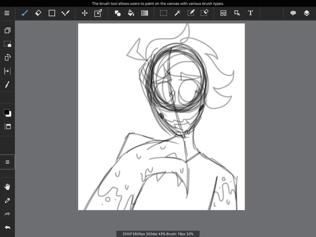 sketch boi