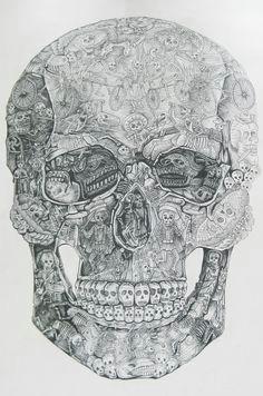 calaveras en calaveras skull calavery accessories fashion men s fashion