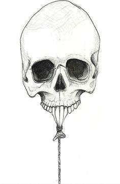 10 skull balloon designs skullspiration com skull designs art fashion and