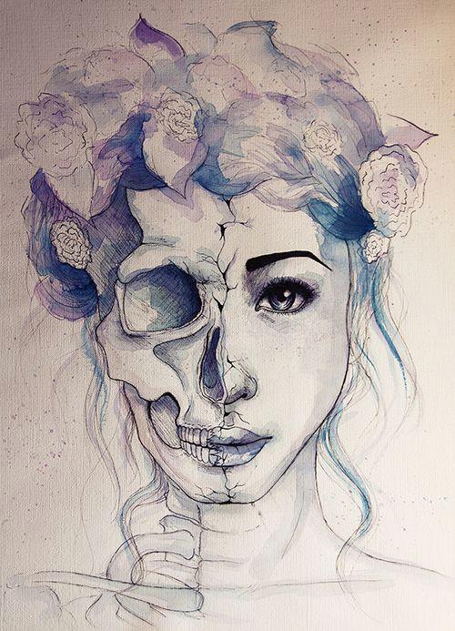 past sucks half face drawing smoke drawing human body drawing human body