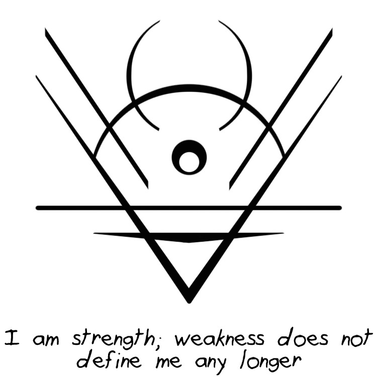 image word symbols symbols of strength magic symbols sigil magic witchcraft