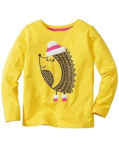 sherpa trim art tees from hannaandersson cute outfits for kids cute kids