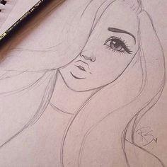 afbeeldingsresultaat voor beautiful easy things to draw