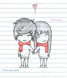 very lovely cartoon couple hd pic quotes 4 you broken faerie a things i need want to draw