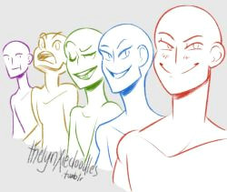 draw the squad tumblr
