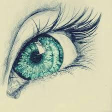 i can seriously never get tired of looking at drawings of eyes so magical