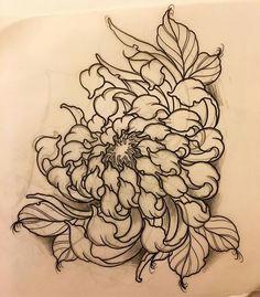 chrysanthemum tattoo japanese chrysanthemum japanese flower tattoo japanese dragon tattoos magnolia tattoo
