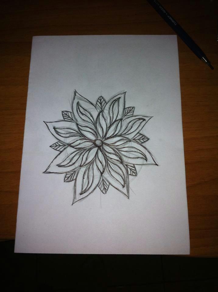 flower sketch lotus sketch neo traditional sketch tattoo flash