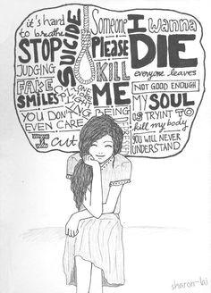 fondos tazas dibujo tumblr buscar con google solitude loneliness depression quotes deep