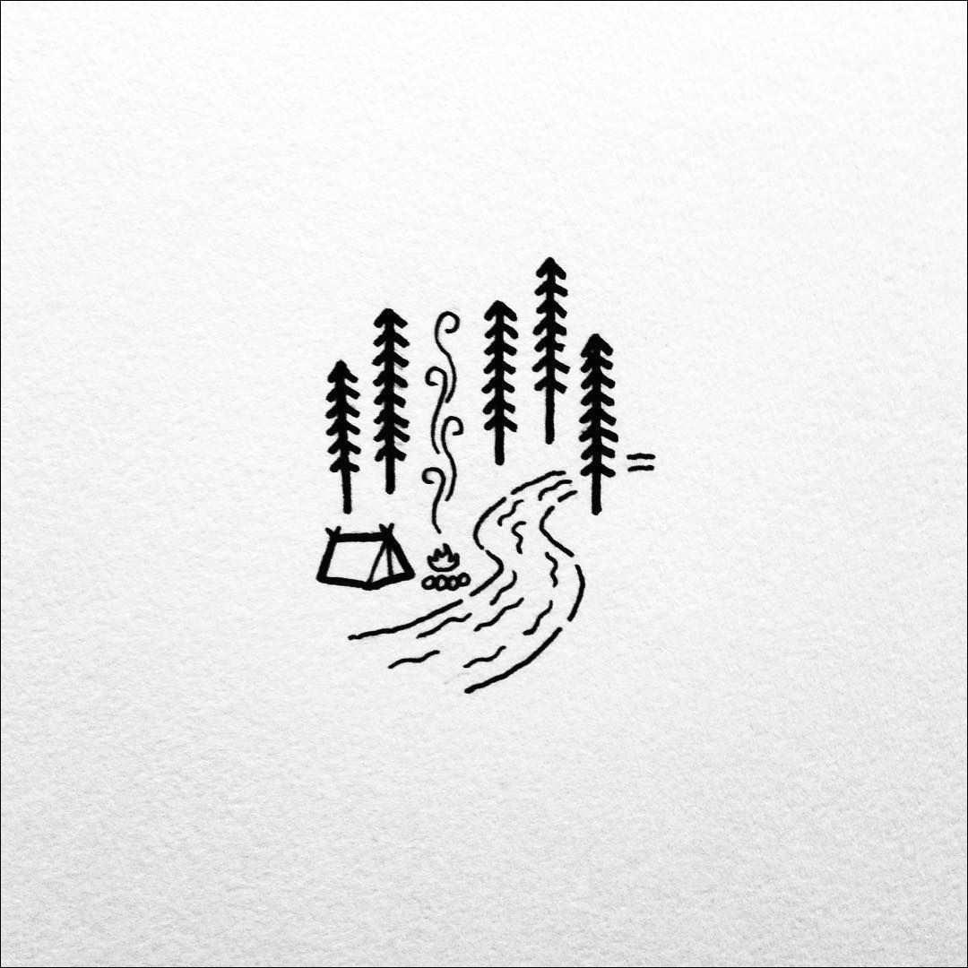 Drawing Tumblr Man Tumblr Bilder Selber Malen Aufnahme A River Runs Through It Drawing