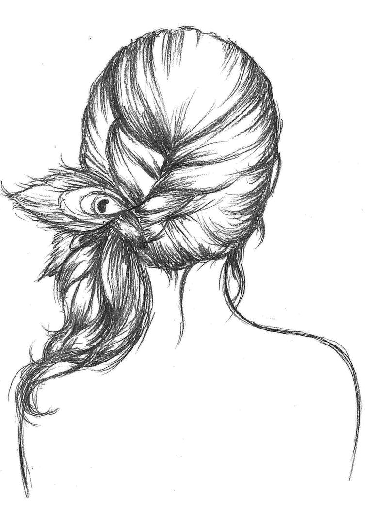 peacock feather drawing how to draw video tutorial step by step