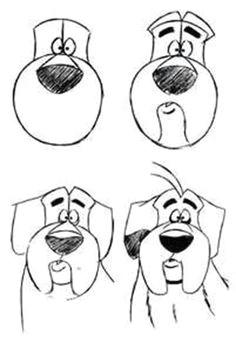 easy drawings doodle drawings cartoon dog drawing animal drawings doodle art