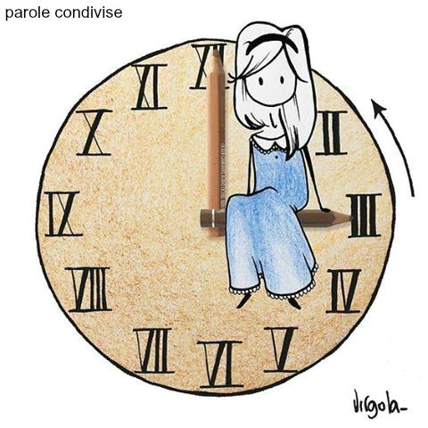 c a un tempo per partire e uno per tornare c a un tempo per sbagliare uno per rimediare c a un tempo per tergiversare e uno per decidere g stella