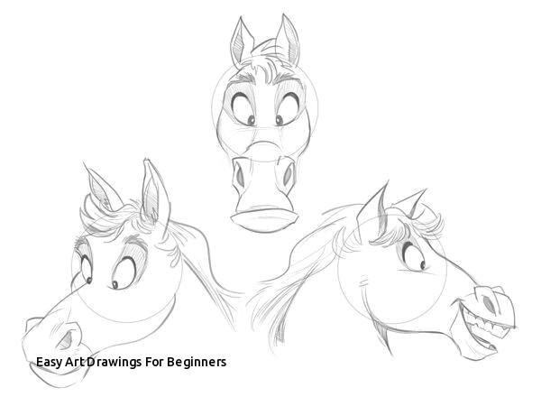 Drawing U.n.o Easy Art Drawings for Beginners Magra Per Disegnare Uno Scimpanze