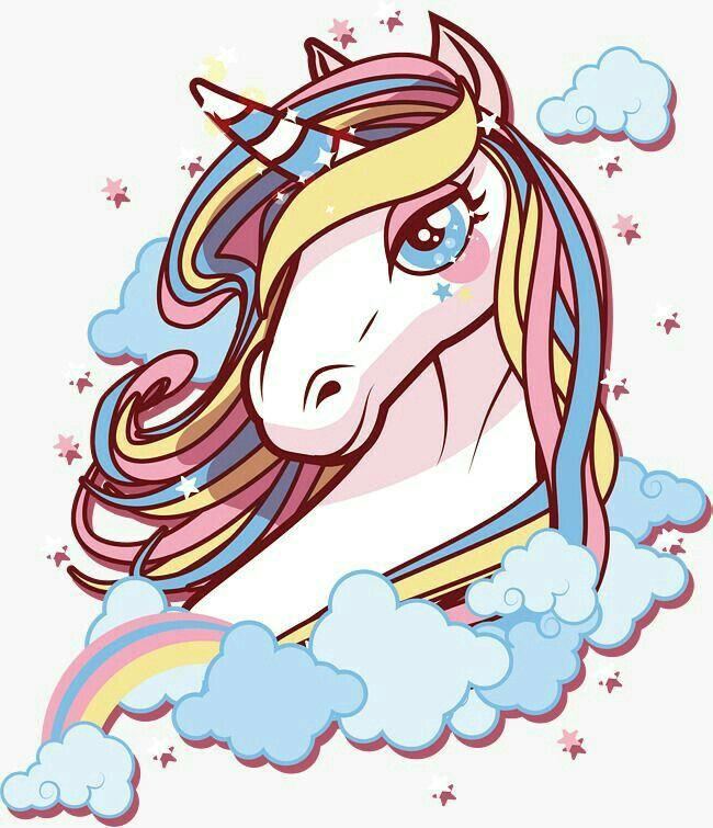 arco iris big eyes pegasus majestic unicorn rainbow candy tags