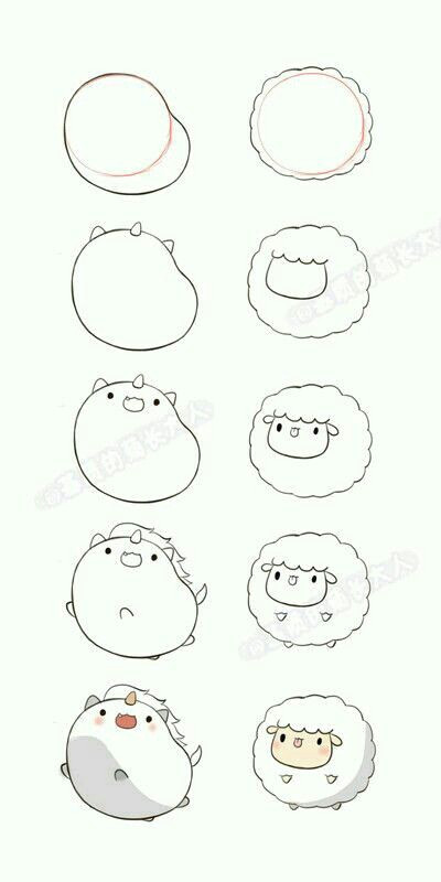 dibujos how to draw doodles easy cute easy doodles things to doodle how