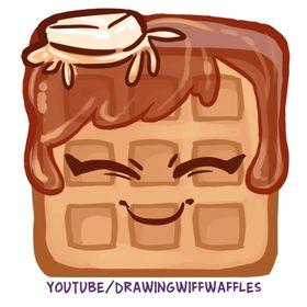 rin drawingwiffwaffles