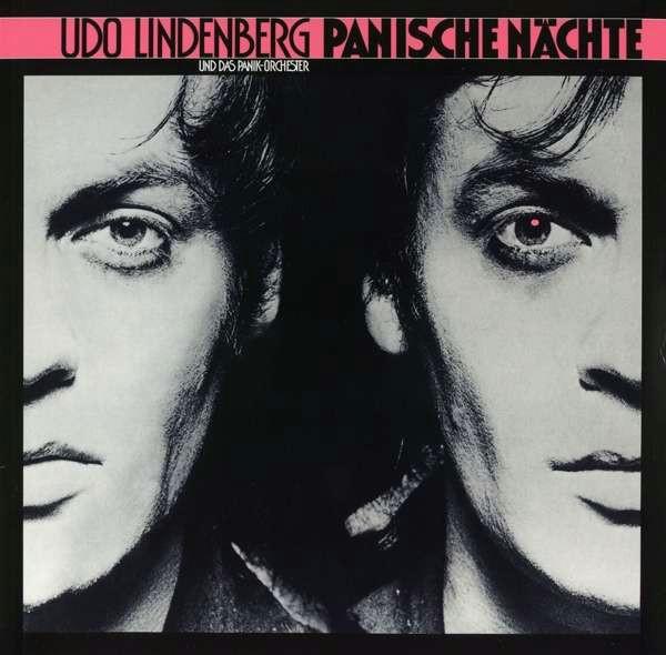 udo lindenberg das panikorchester panische nachte 180g auf lp