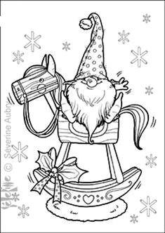 image noel printable coloring christmas crafts christmas gnome christmas colors christmas