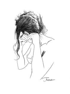 aesthetic drawings earring drawing by loui jover simple line drawings aesthetic drawings pencil