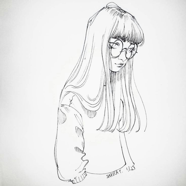 0d32761b1f6fced0720562307627c9a7 art girl drawing portrait drawing jpg