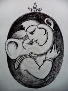 none of the happiness can beat the mothers love d