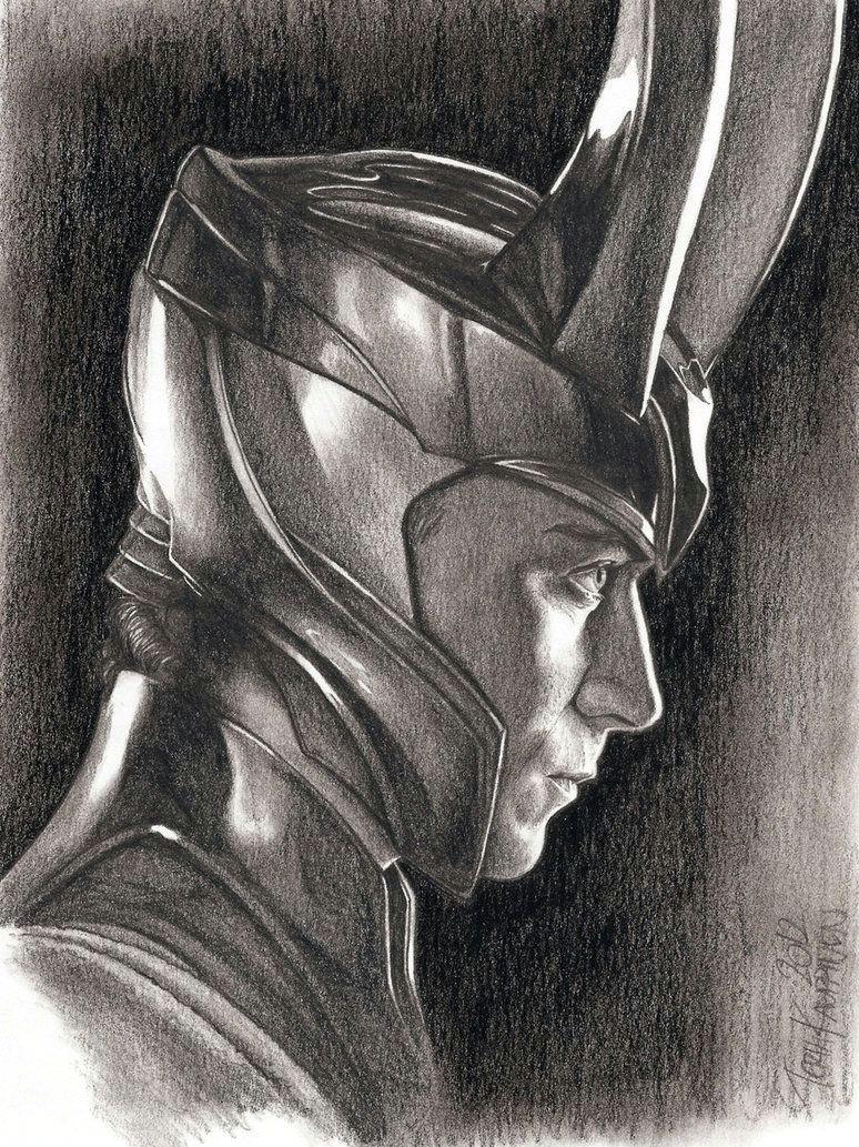 loki laufeyson loki thor tom hiddleston loki loki art marvel drawings