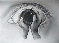 beauty is in the eye of the beholder this would be a cool tattoo