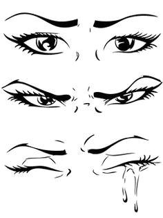 drawing sketches sad drawings eye sketch sketching pencil drawings drawing ideas