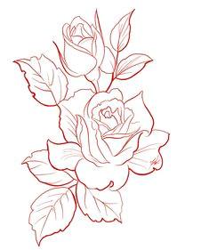 y e b 1 rose tattoos flower tattoos tattoo roses