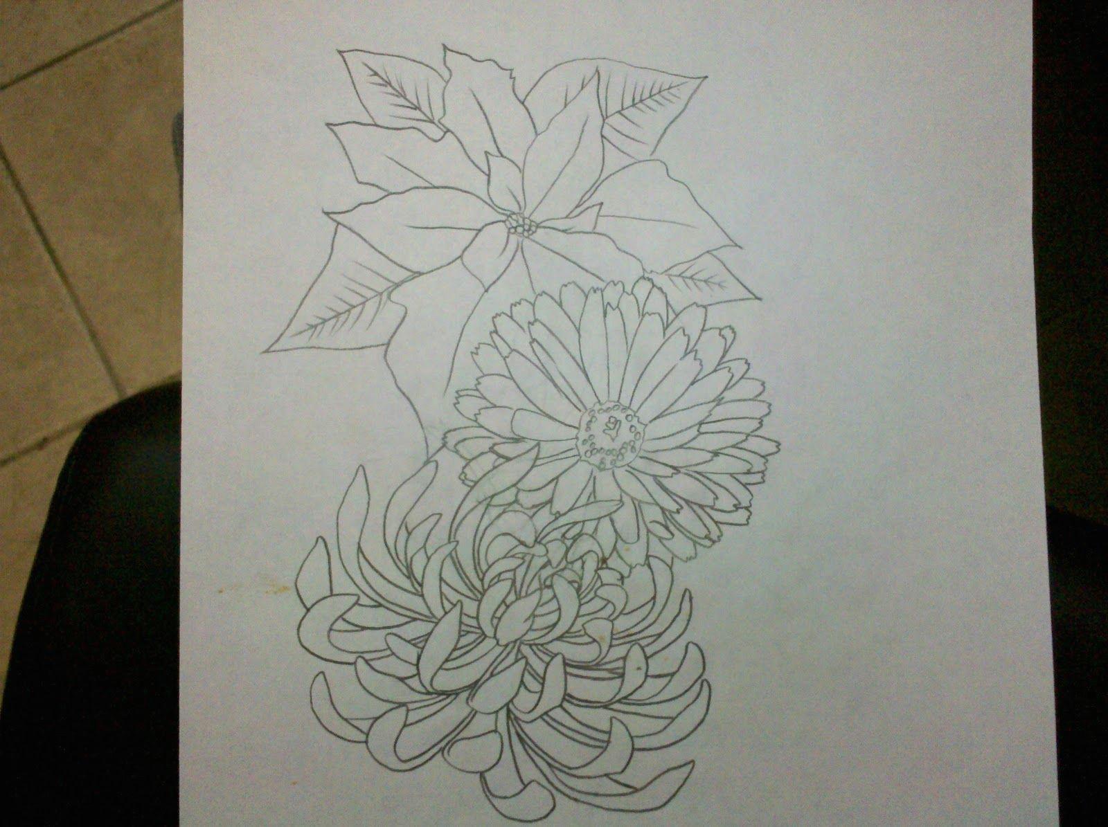 november birth flower tattoo october birth flower tattoos