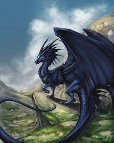beautiful dragon fantasy dragon dragon art blue dragon tattoo fantasy art