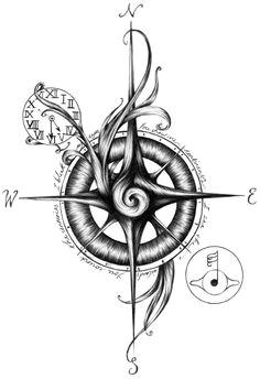 compass tattoo vintage compass tattoo simple compass tattoo compass rose tattoo dragonfly tattoo