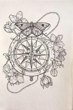 compass mandala google search mandala compass tattoo compass art compass tattoo design