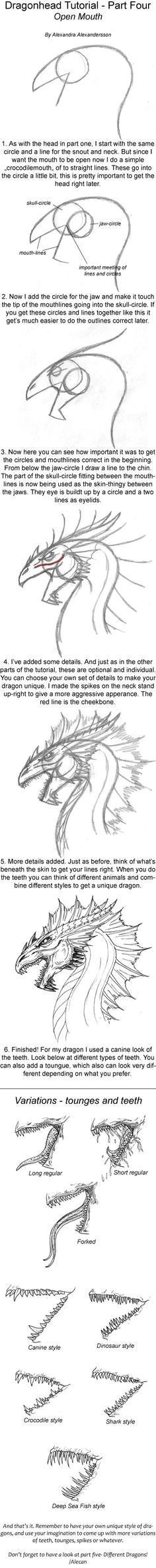dragonhead tutorial part four