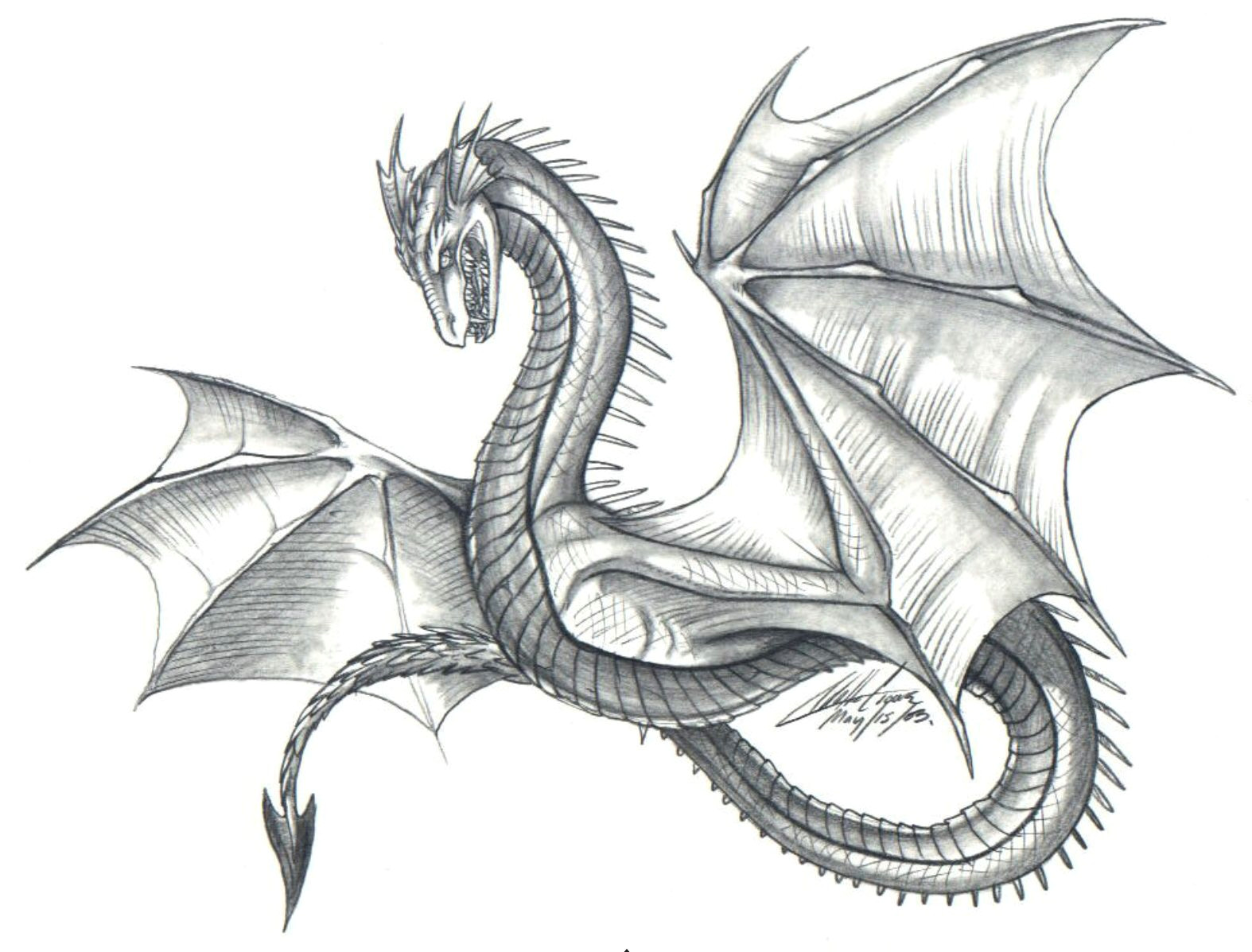 easy dragon