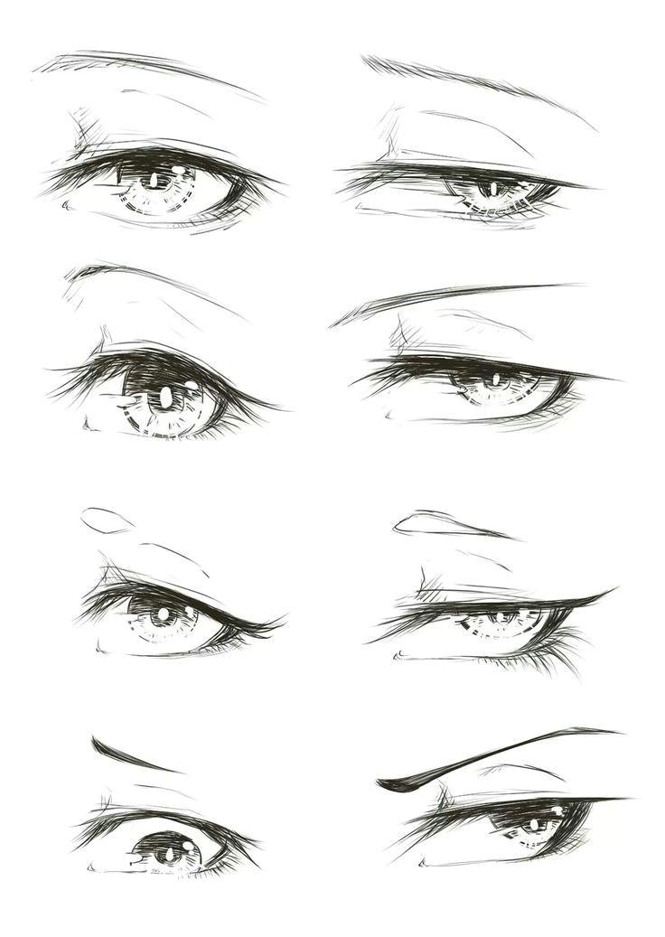 alles in 2019 drawings anime eyes und eyes