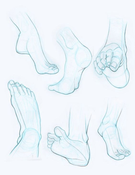 another one of my life drawing portfolios this one featuring drawings of human hands and feet