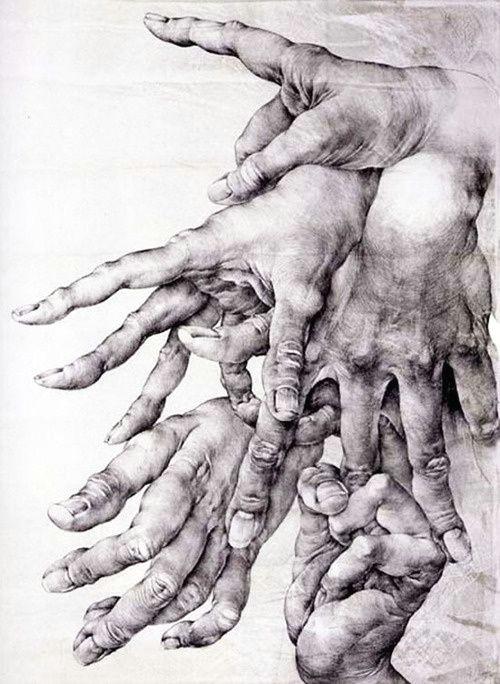 hands by olda ich kulhanek hands fingers mani main carefully