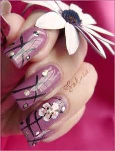 image detail for free hand drawing nail design nail art design from coolnailsart