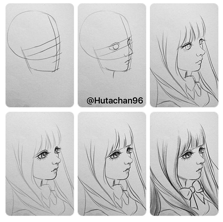 drawing tips drawing reference how to draw hair helping hands white art
