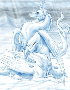 Drawings Of Ice Dragons 176 Best Dragons and Fantasy Images Drawings Mythological
