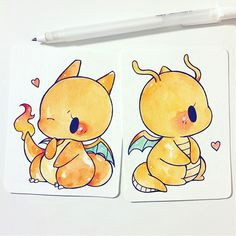 dragon babies cute dragon drawing pokemon kawaii kawaii drawings cute drawings cute